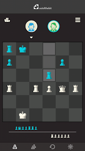Mini Chess - Classic Games- screenshot thumbnail