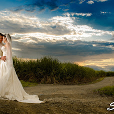 Wedding photographer Ansar Salgado (andressalgado1). Photo of 19.12.2014