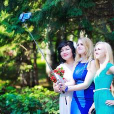 Wedding photographer Yana Starygina (Yanastary). Photo of 01.07.2016
