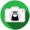 Camera IR Remote icon