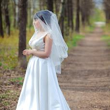 Wedding photographer Natalya Kazakova (TashaKa). Photo of 10.03.2018