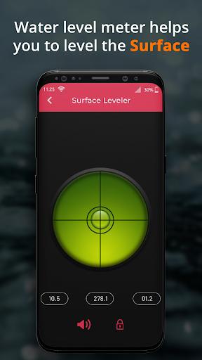 Marine finder: Vessel navigation & ship tracker screenshot 5