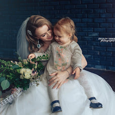 Wedding photographer Sergey Okulov (lancer). Photo of 28.06.2017
