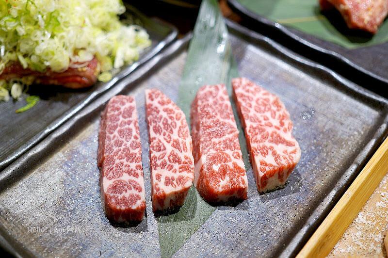 台北燒肉店,吳桑燒肉-5