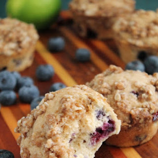 Blueberry Lime Muffins Recipes
