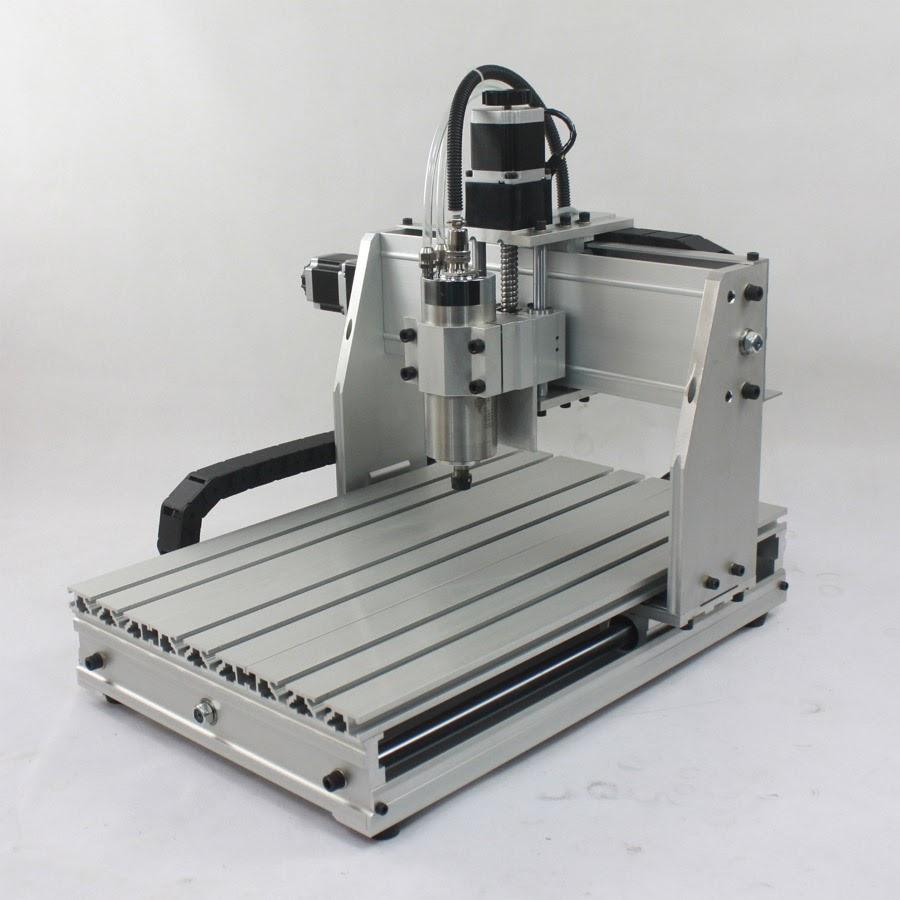 May CNC mini 3040 phu hop cho van phong Gia Van