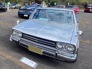 スカイライン  昭和46年 GTのカスタム事例画像 たけちさんの2021年10月16日19:50の投稿