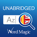 English Spanish Dictionary Unabridged icon