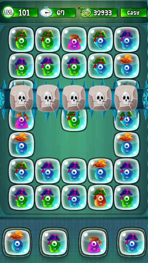 Kill Jelly- screenshot