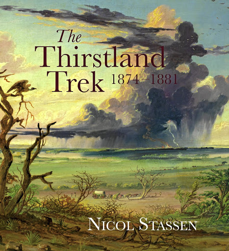 The Thirstland Trek