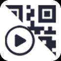 QRCode  Voice icon