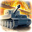 1944 Burning Bridges - a WW2 Strategy War Game icon