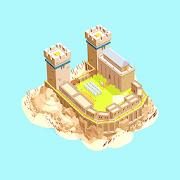 Pocket Build 2-My World [Mega Mod] APK Free Download