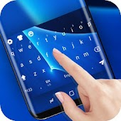 Keyboard Galaxy J7 for Samsung