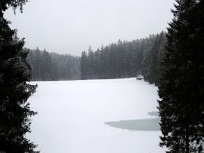 Photo: lake view #photowalkharzwinter2013   #treetuesday // +Tree Tuesdayby +Shannon S. Myers// +Christina Lawrie #harzbilder // +Harz Bilder// #hqsplandscape // +HQSP Landscape// #landscapephotography // +Landscape Photography// #fotoamateur