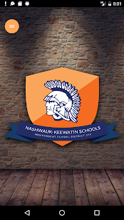 Nashwauk-Keewatin Spartans, MN- screenshot thumbnail