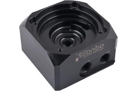 Aquacomputer pumpeadapter, for Laing D5 pumper