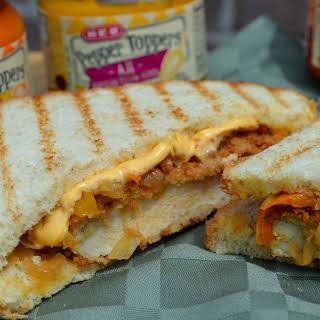 Easy Chicken Fillet Sandwich Recipe {#PrimoPicks}.