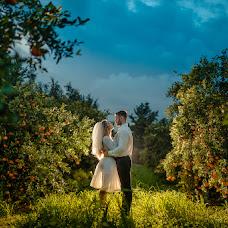 Wedding photographer Alex Vavinov (AlexCY). Photo of 14.05.2017