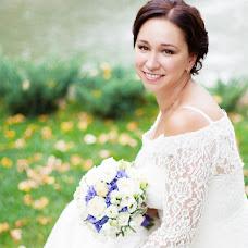 Wedding photographer Irina Khasanshina (Oranges). Photo of 20.08.2016