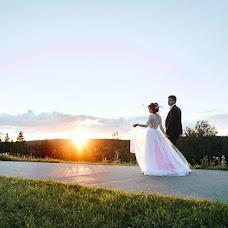 Wedding photographer Natalya Smekalova (NatalyaSmeki). Photo of 14.08.2017