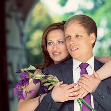 Wedding photographer Irina Kakaulina (IrinaArt). Photo of 29.07.2015