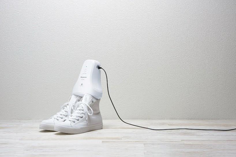 Desodoriza tus zapatos mientras duermes