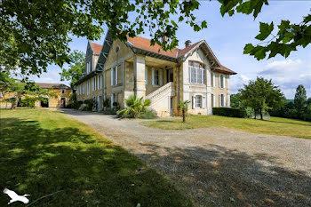 maison à Courpignac (17)