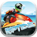 HS Boat Racing & Riptide GP icon