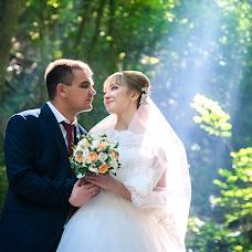 Wedding photographer Yuliya Zaichenko (Feliss). Photo of 02.02.2016