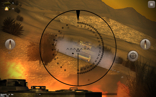 Archaic: Tank Warfare screenshots 4