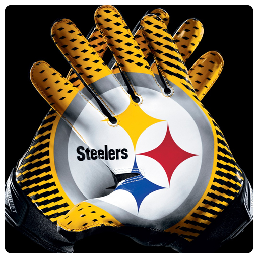 Pittsburgh Steelers Wallpaper - Apps on