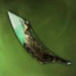 混濁した空虚の欺瞞のバマロン魔石Ⅱ