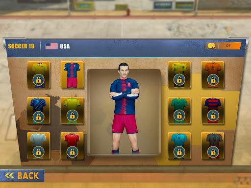 Street Soccer League 2020: Play Live Football Game 2.4 screenshots 9