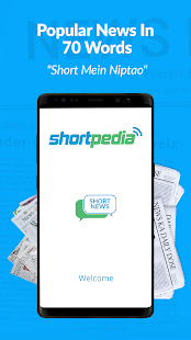 Shortpedia – Latest Short News 1