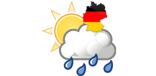 Приложения в Google Play – Weather Germany