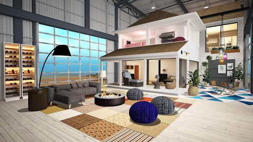 Home Design : Amazing Interiors screenshots 1