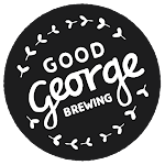 Logo of Good George Red IPA