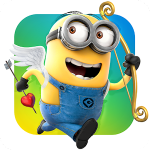 Game Despicable Me APK for Windows Phone