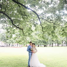 Wedding photographer Svetlana Terekhova (terekhovas). Photo of 12.07.2017