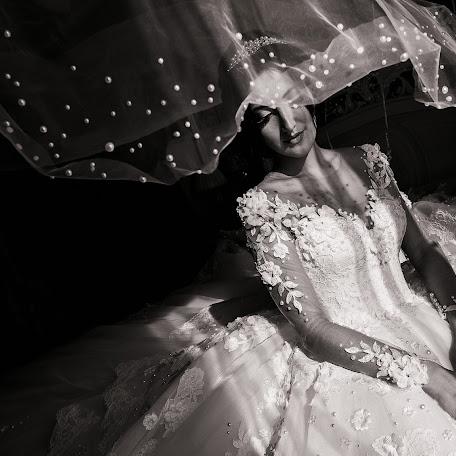 Wedding photographer Andrey Tertychnyy (anreawed). Photo of 20.09.2017