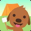 Sago Mini Camping icon