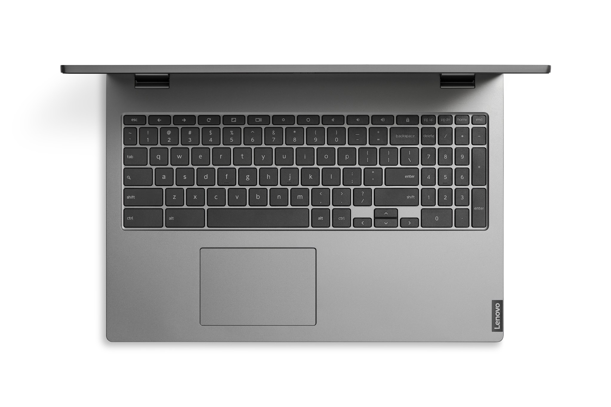 Lenovo Chromebook C340-15 - photo 3