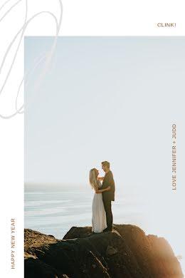 Jen & Judd's Wedding - New Year's item