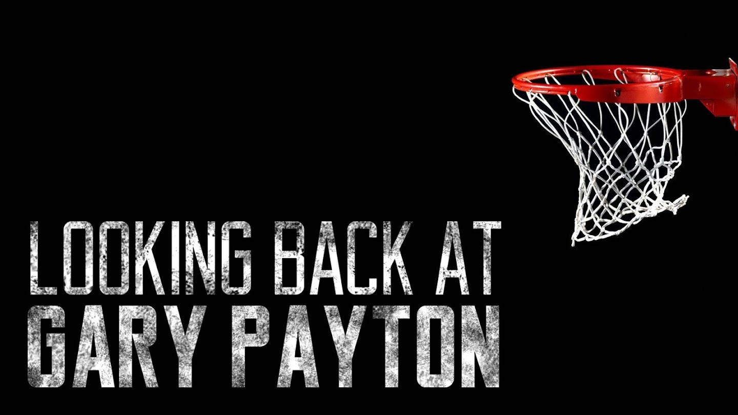 Watch Looking Back at Gary Payton live