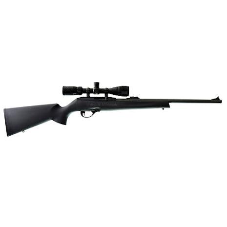 Remington 597 Black Synthetic 22LR Paket