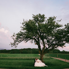 Wedding photographer Pavel Tushinskiy (1pasha1). Photo of 24.07.2018