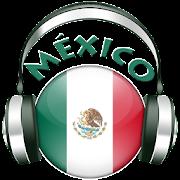 Radio Mexico Live