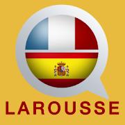 App Icon for Dictionnaire espagnol-français App in Czech Republic Google Play Store