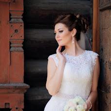 Wedding photographer Mikhail Leschanov (Leshchanov). Photo of 21.07.2017